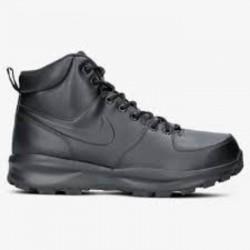 Ghete barbati Nike Manoa Leather - 454350-003