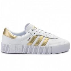 Pantofi Sport adidas Samba Pink W - EE4681